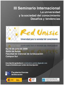 Universidad y Sociedad del conocimiento
