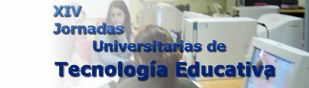 Jornadas de Tecnología Educativa